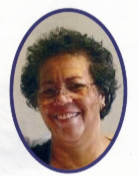 Blanche Elizabeth (Grammie) Wright