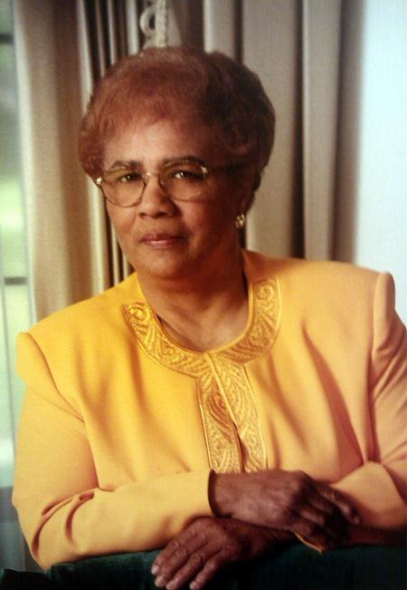 Dorothy Nell (Dot) Hewitt