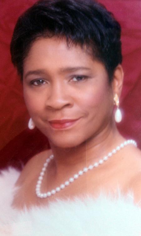 Cecelia  Ann Currie