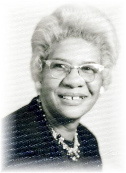 Mildred Louise Medearis