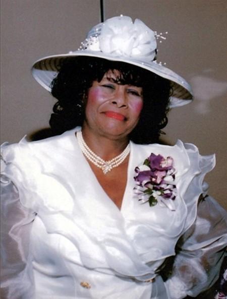 Norma (Mama Jean) Hill