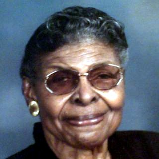 Estherine  Evans
