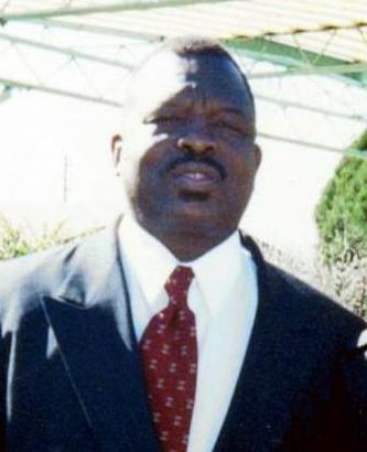 James Clyde Rowe