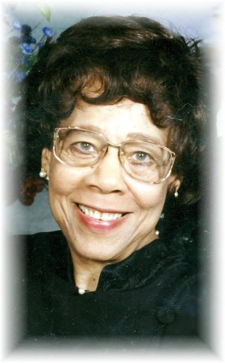 Doris L. Mercer Johnson