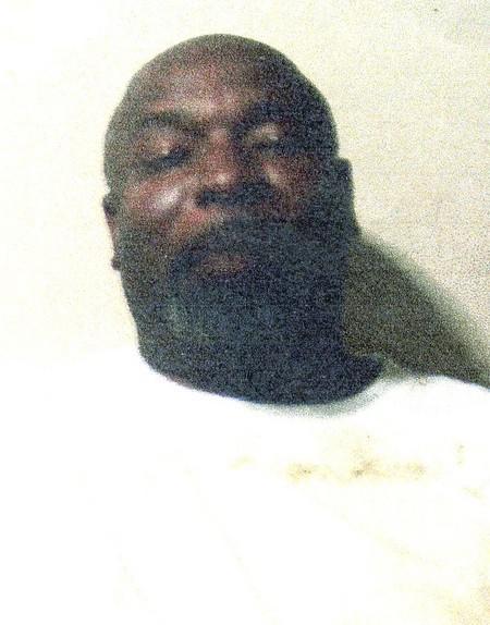 Darrell Lee (Bay-Bay) Byrd, Sr.