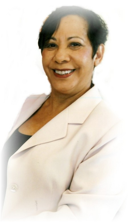 Carolyn Jean King Mercer