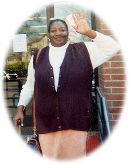 Annie Mae Bernetta Murray
