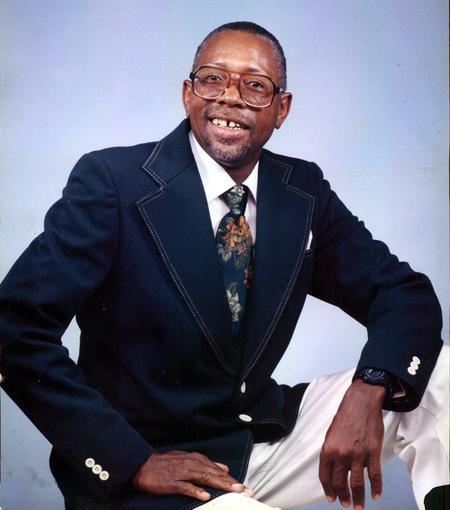 Leroy Wilbert Cleveland