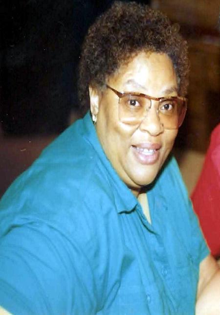 Rosetta Jones Brown