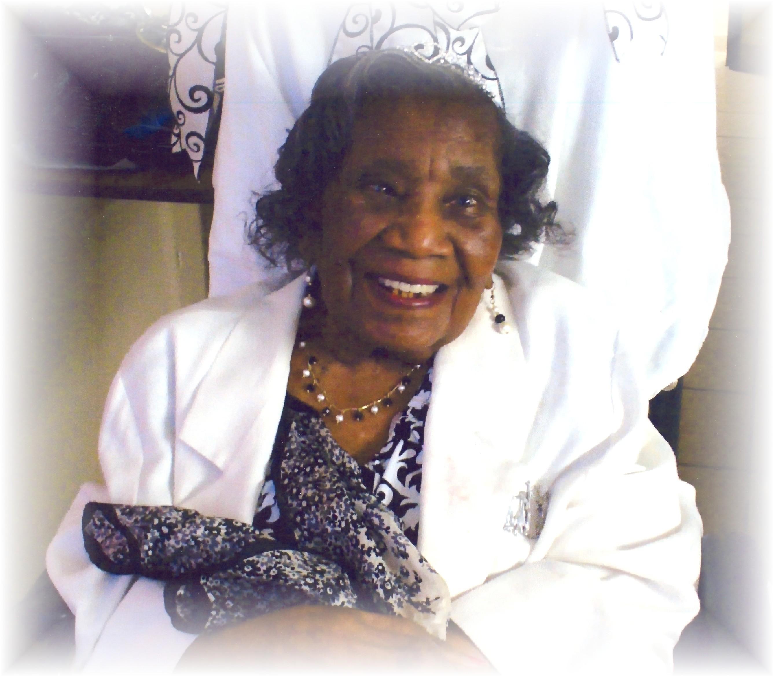 Bertha Mae Duvall Lofton