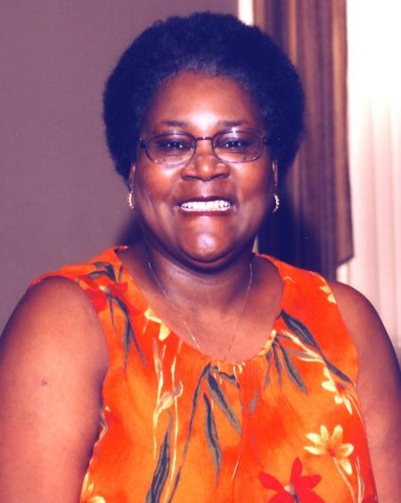 Deborah Ann Warren