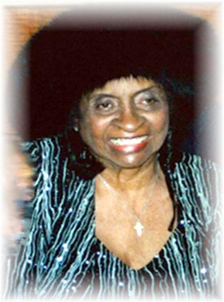 Edna Smith Wright