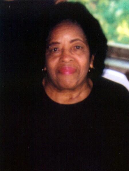 Clara  Emma Harris Correia