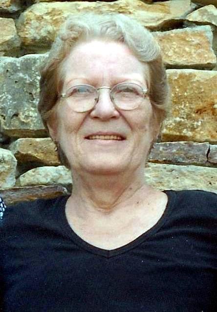 Lillian Ruth Forster