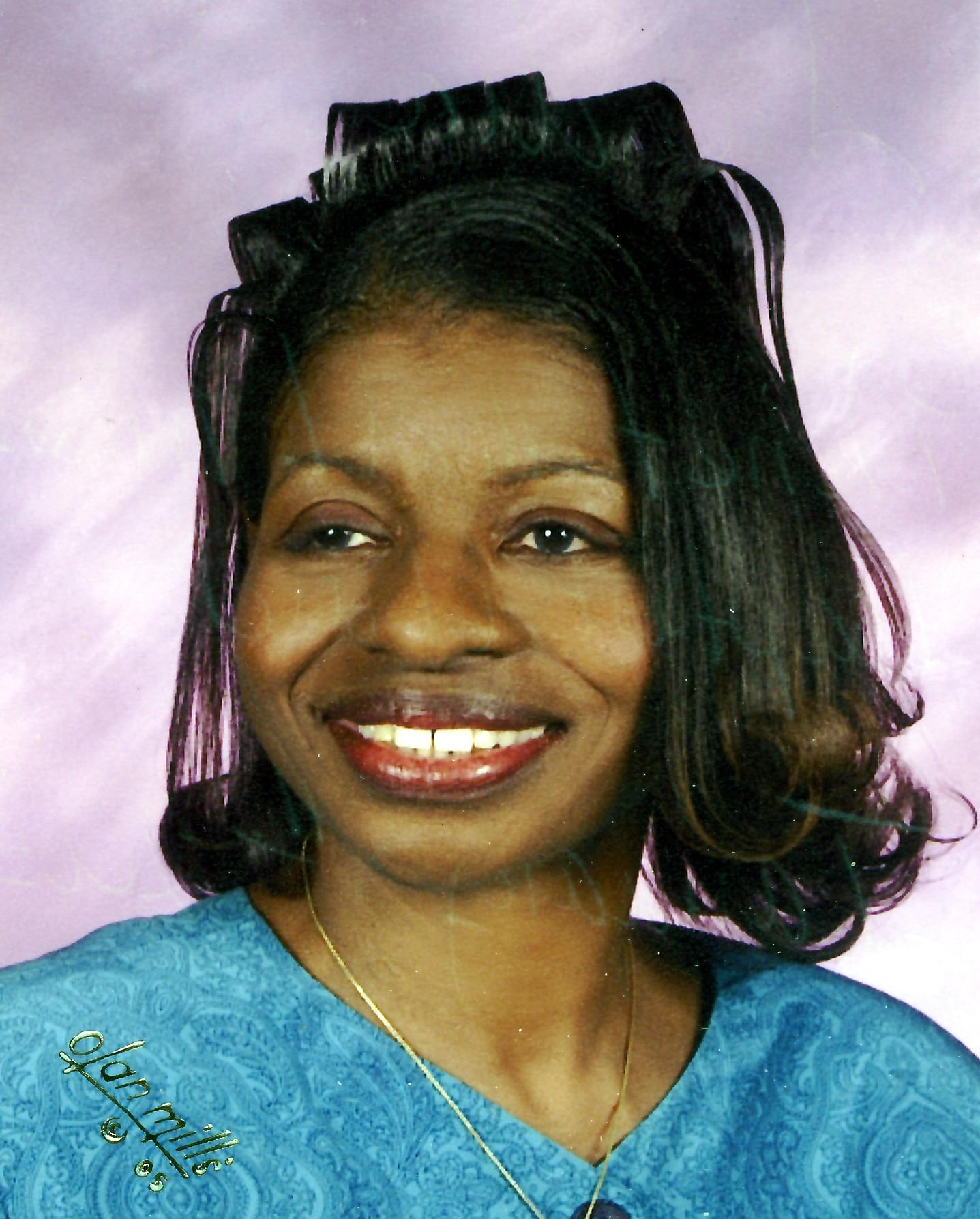 Sandra Joyce (Brawley) Ellison