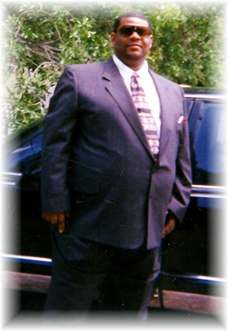 Rickie Gene James, Sr.