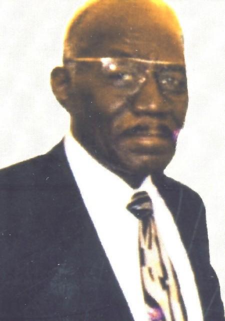 Leroy  Thompson
