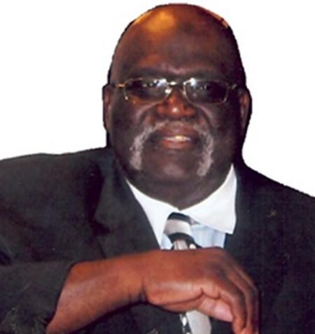 Dr. Minister James  Hollie, Jr.