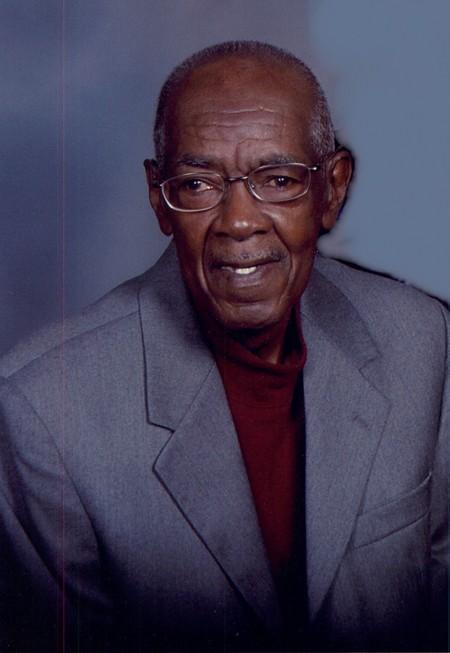 Harold Linwood  Fosque, Sr.: Harold