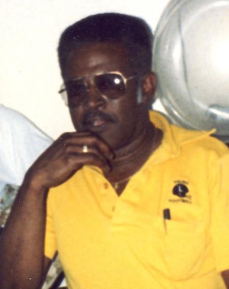 Leroy  Peterson, Jr.