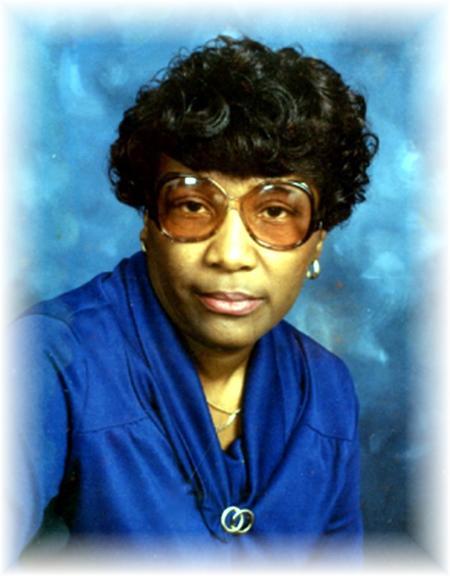 Bertha Lee Easley Sweeney