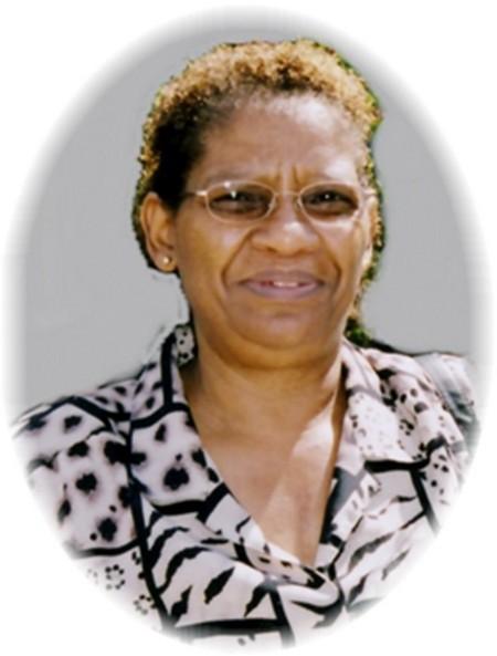 Addie Faye Williams