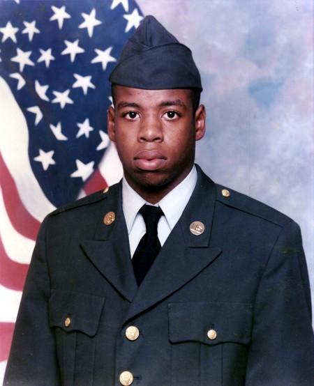 Derrick D. Hunt