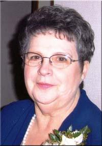 Maureen  Cecilia Barnett