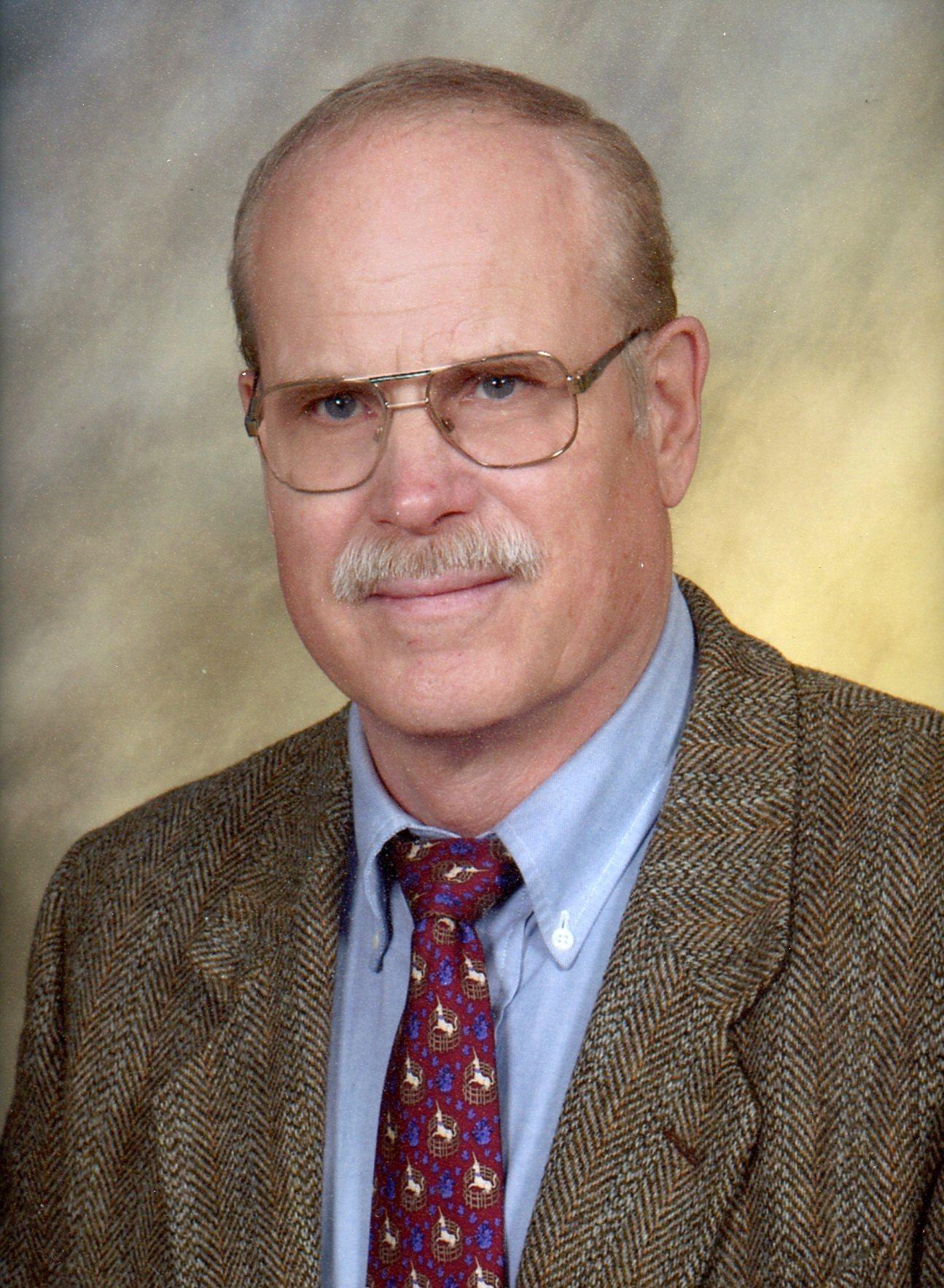 Terence L. Nichols