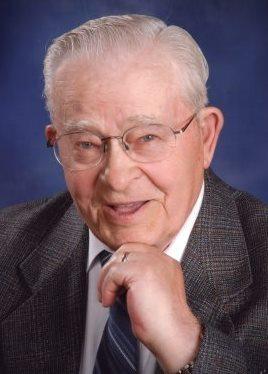 Lyle D. Baker Jr.