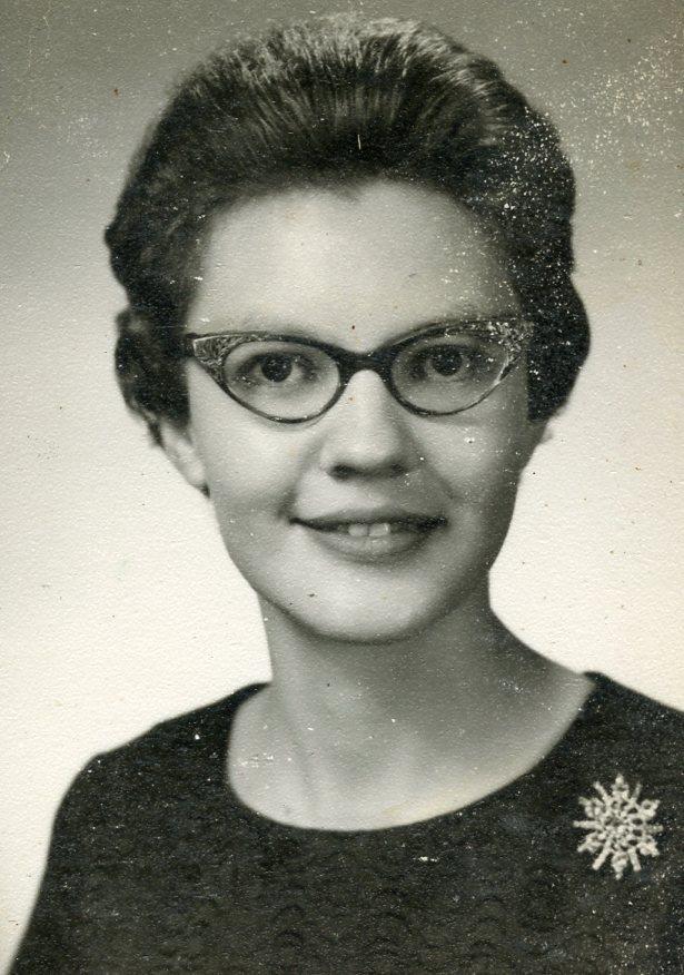 Joanne R. Howe