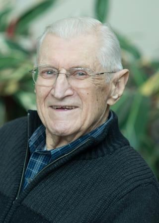 Joseph Francis Krenik