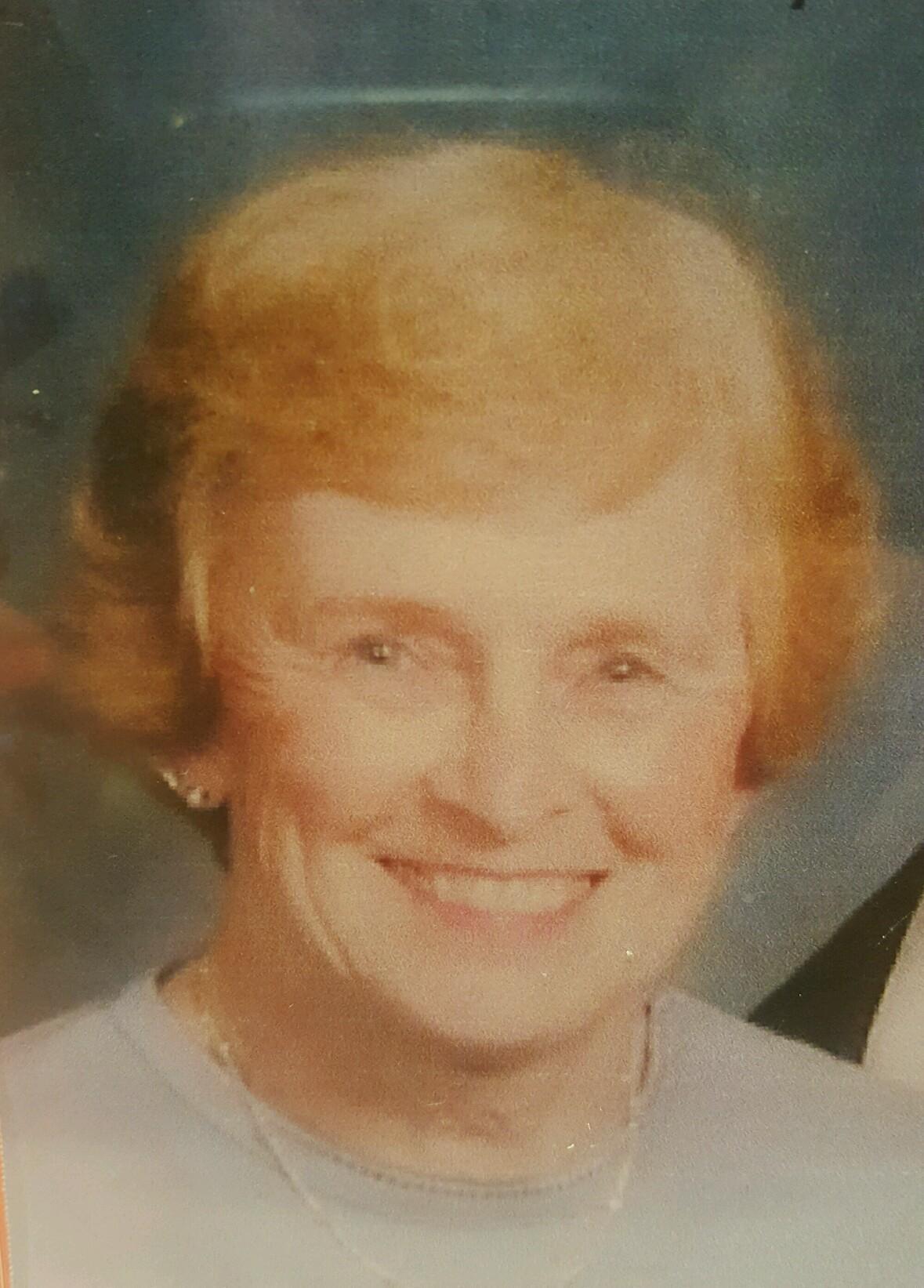 Jane Marie Hennen