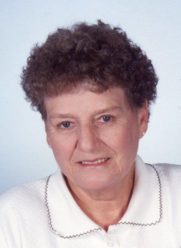 Ruth J. Dobin