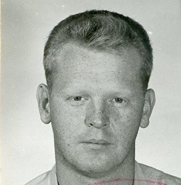 Thomas W. Earley