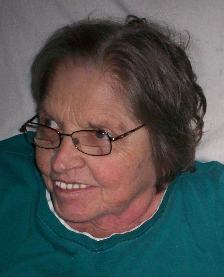 Marion Caroline Meyer