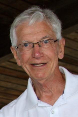 Charles R.  Oase