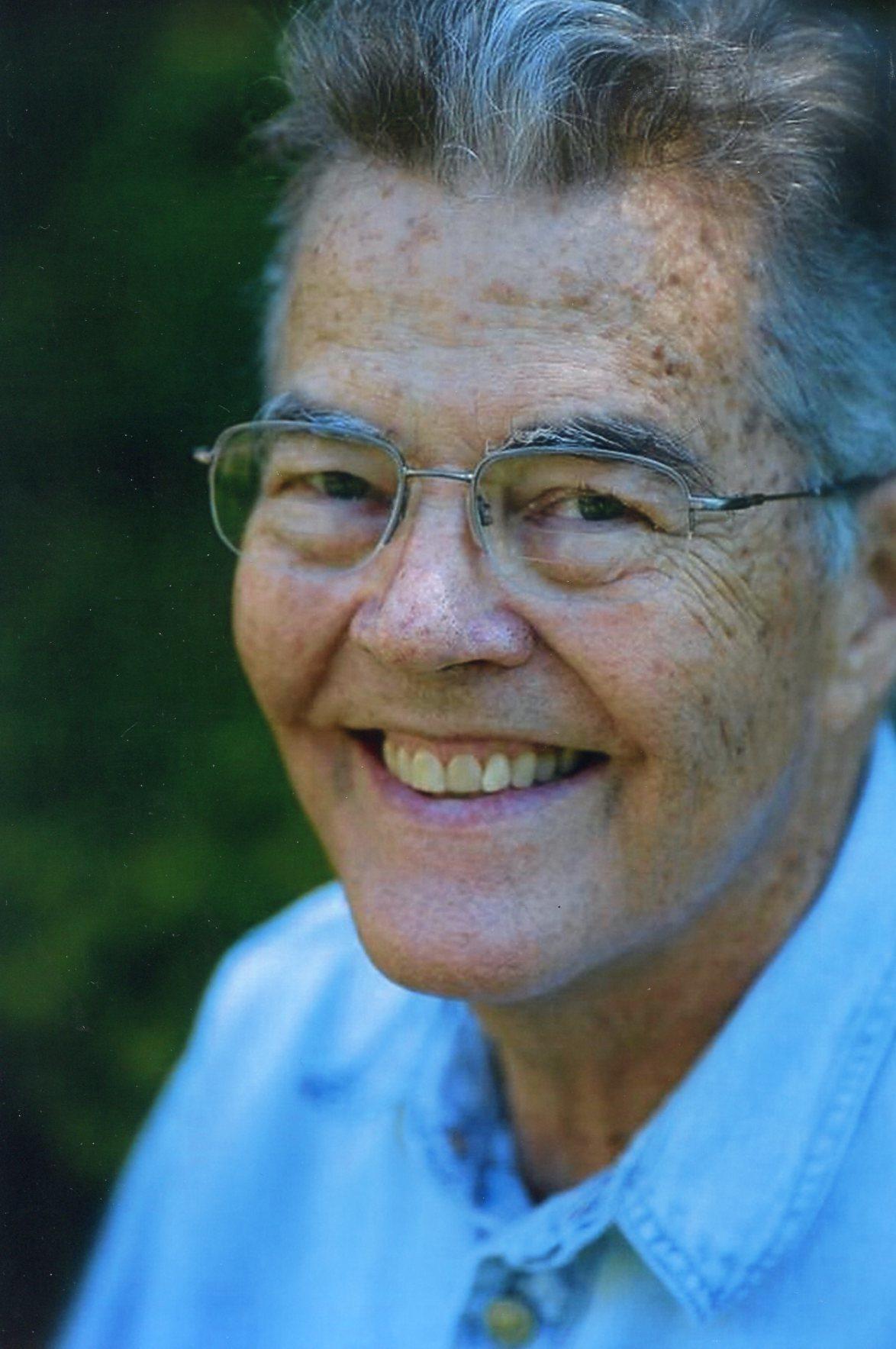 Rev. Dr. Joel L. Bexell