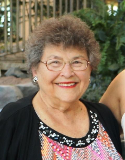Gloria R. Machovec