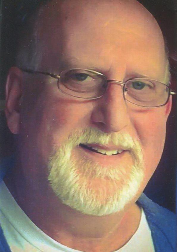 Michael P. Perkins