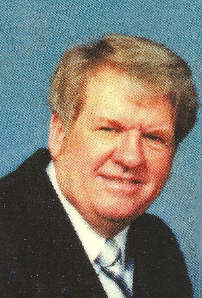 Neil LaRue Howe