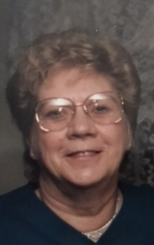 Norma Jean Snider