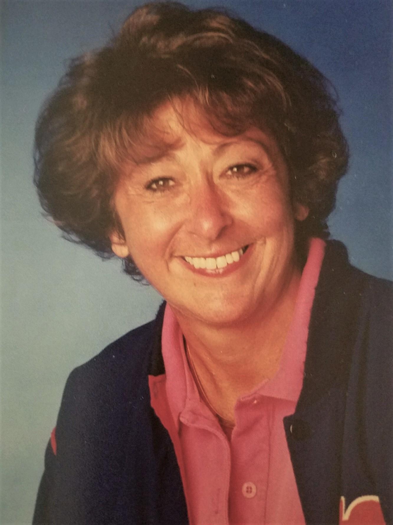 Colleen M.  Schroeder