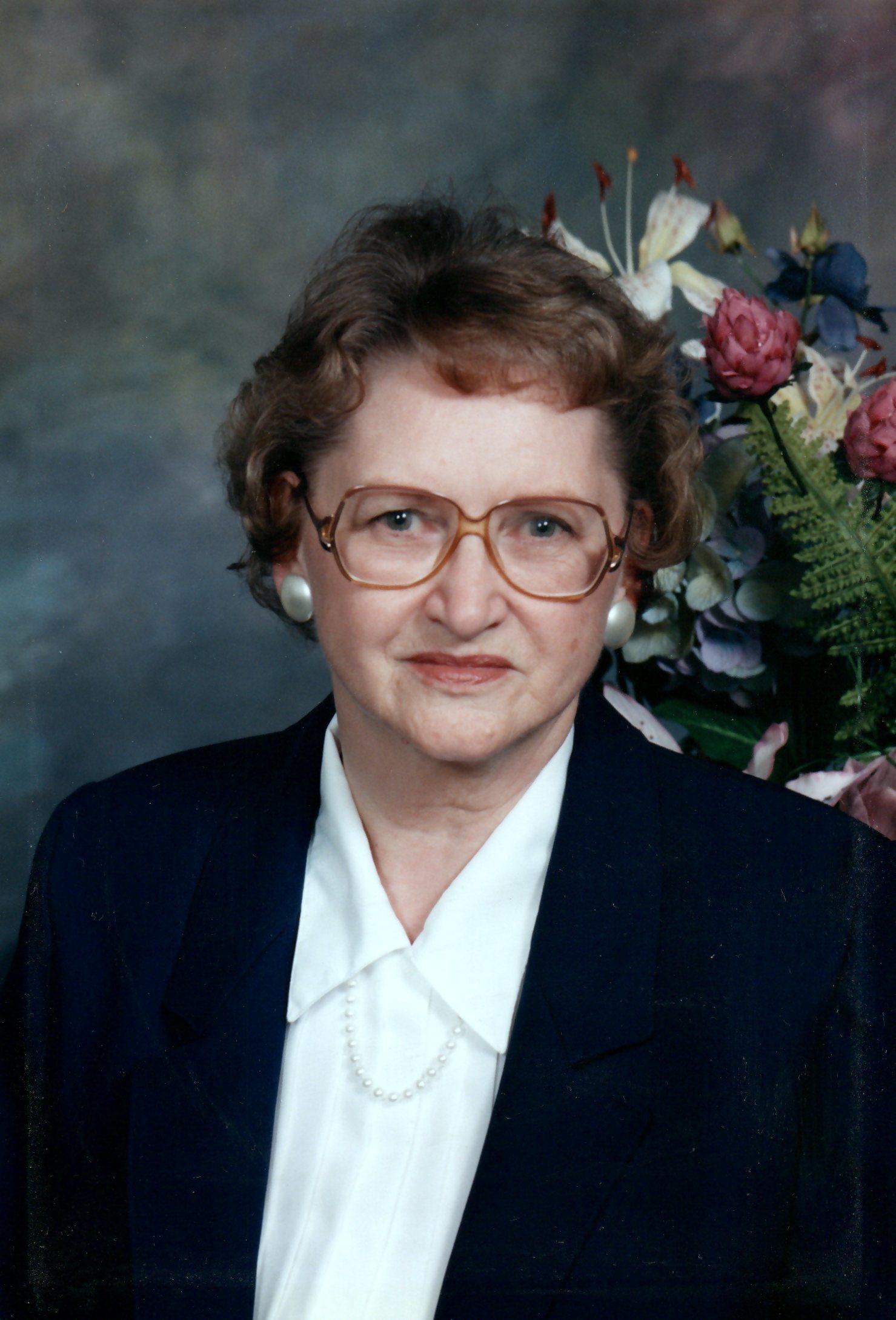 Donna M. Terrell