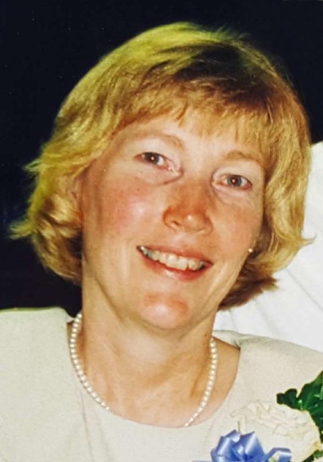Kay Diane Kocemba