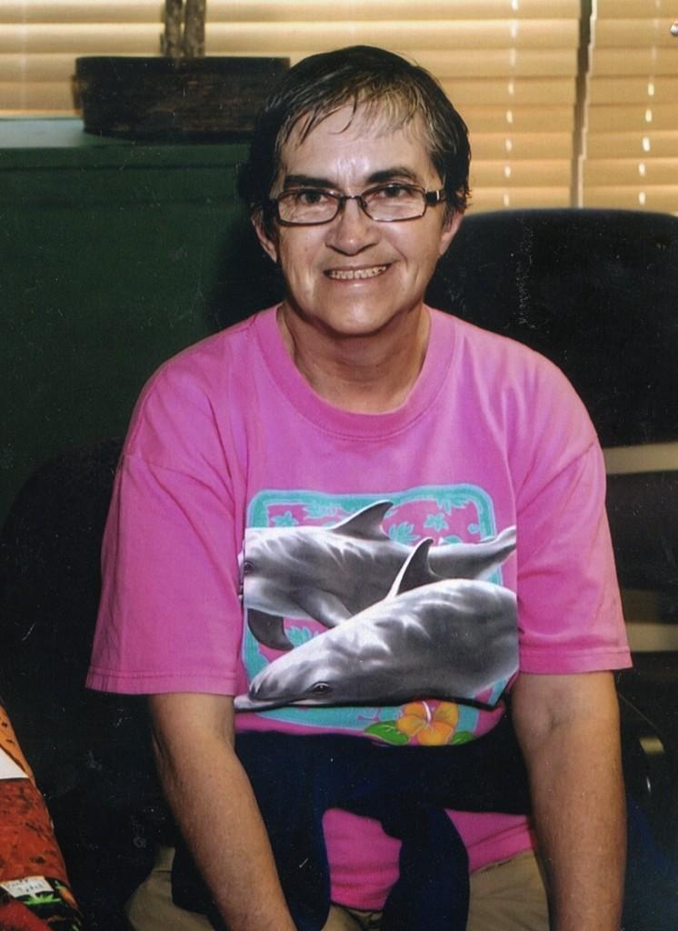 Candice M. Riebe