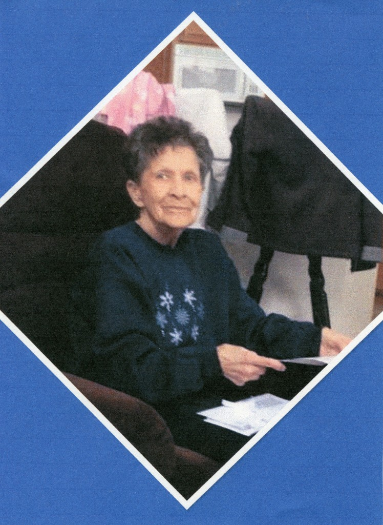 Audrey Phyllis Walsh