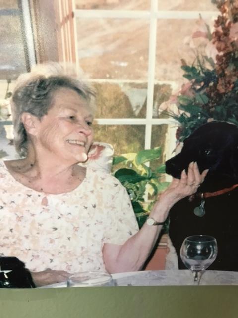 Shirley Ann Shannon