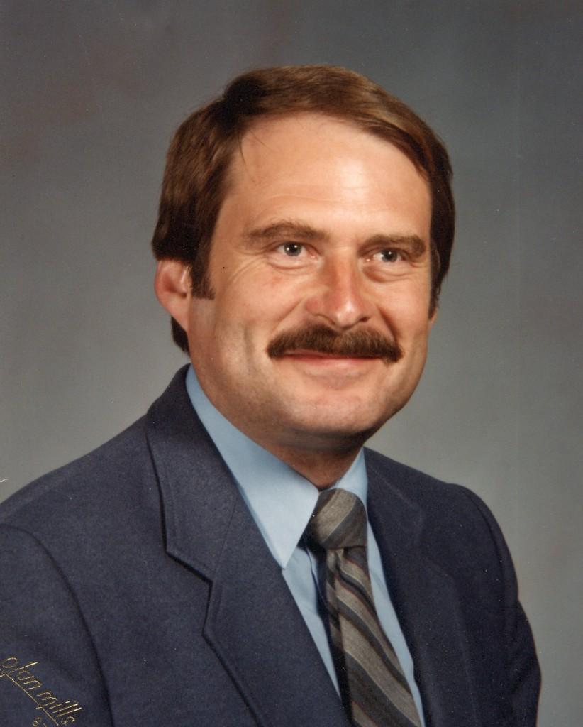 George A.  Moe