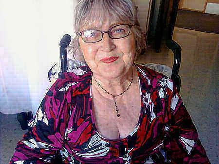 Darlene Joyce Schmidt